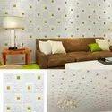PE Foam Wall Stickers