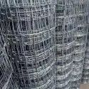 Ss Twill Welded Wire Mesh, Material Grade: Ss304, Thickness: 2.5 Mm