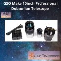 10inch Professional Dobsonian Telescope