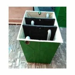FRP Insulated Bio Digester Tank