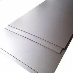 Titanium Sheets And Plates
