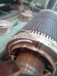 AC Generator Generator/Motor Rewinding Service, Bengaluru