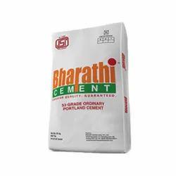 Bharat OPC 50 Kg Cement