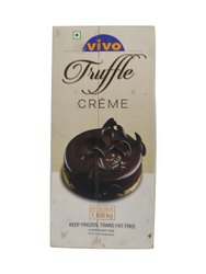 Vivo Chocolate Truffle Cream, Packaging Type: Box