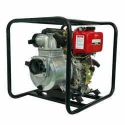 WV30D Honda Diesel Water Pumpset, 2 - 5 HP