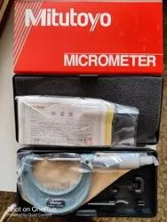 0-25MM POINT MICROMETER PLAIN MITUTOYO