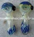 Stylish Smoking Glass Pipe