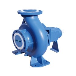 Multi-Stage Hot Oil Stainless Steel Centrifugal Pump, Food Processing Industries
