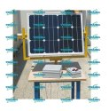 Solar Tracker Demonstration Kit