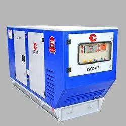 40 Kva Escorts Diesel Generator