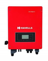 20 Kwp 3PH Havells On Grid Solar Inverter
