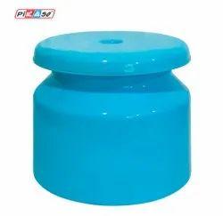 Plastic Stool Round