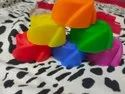 Silicone Flower Shape Muffin Cups