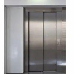 SS Auto Door Passenger Elevator