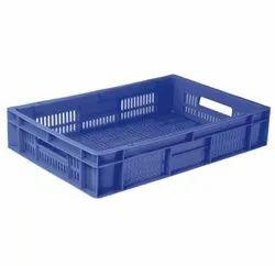 Plastic Crates 600 X 400 X 125  MM (64120 TP)