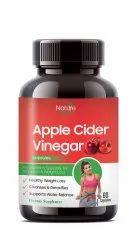 Nature Vedic Apple Cider Vinegar