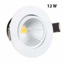 12W LED COB Light