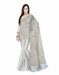 Khushbu 44-45 Silk Saree