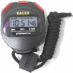 RACER STOP WATCH