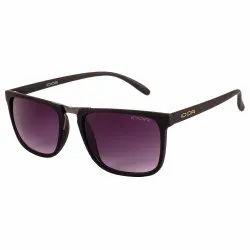 IDOR Male Designer Square Sunglasses, Size: Free