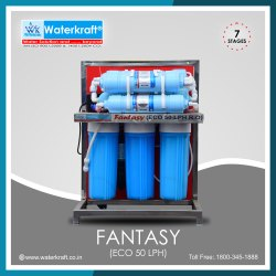 Waterkraft FANTASY ECO 50LPH RO