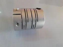 Aluminium Encoder Coupling