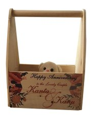 Printed Wooden Personalized Gift, For Gifting Purpose