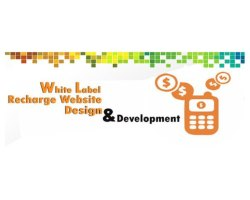 White Label Recharge Website Design Service
