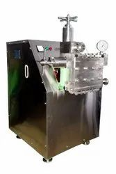 Wax Homogenizer