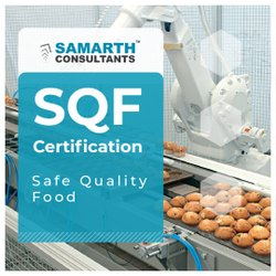 SQF Certification, Food Processing