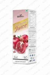 Ssure Pomegranate Juice 500ml