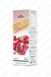 Ssure Pomegranate Juice 500ml