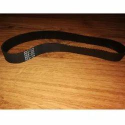 376 2GT Rubber Timing Belt