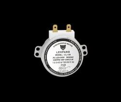 230 Vac 5-6 Rpm Microwave Oven Turntable Motor, Motor Type: Auto Swing