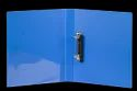 Polypropylene A4 2D Ring Binder (25mm Ring) With Front View Pocket