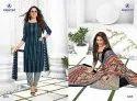 Deeptex Miss India Vol-62 Hit Series Printed Cotton Casual Dress Material Catalog