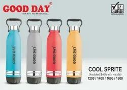 Good Day Cool Sprite 1200 (With Handle) Plastic Water Bottle
