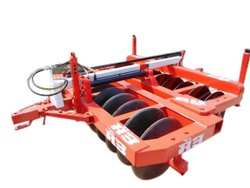 14 300 Kg Sount Disc Harrow, For Agriculture, Disc Diameter (mm): 5 Mm