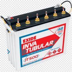 Exide Inverter Batteries, 7AH to 200AH