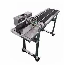 Radheiot Stacker With Printing Conveyor