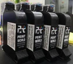 HP 1918 Water-Based Black Print Cartridge