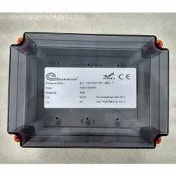 Transparent ABS Enclosure