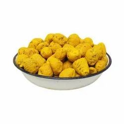 Mithu Finger Turmeric Bulb, For Cosmetics, Packaging Size: 50g
