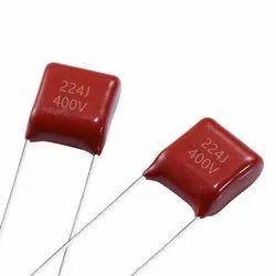 MPP Box Type Power Capacitor