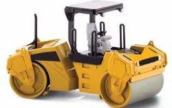 Road Construction Equipment Parts