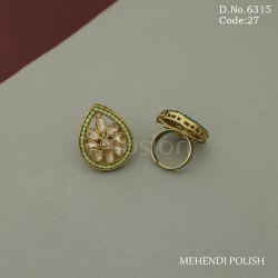 Ladies American Diamond Finger Rings