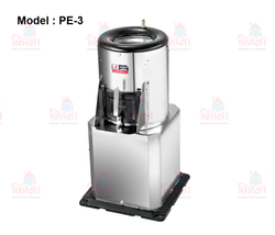 Mini Potato Peeler Machine