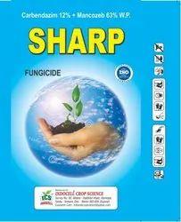 Sharp Fungicide