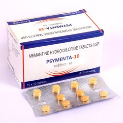 Psymenta 10 Tablet