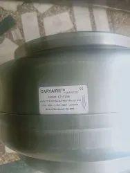 CARYAIRE CF-125B Circular Inline Fan